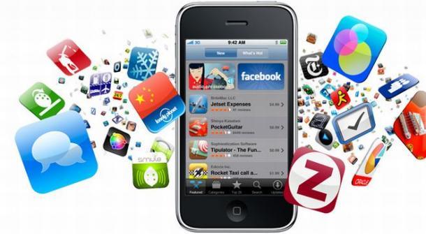 Contextual Apps