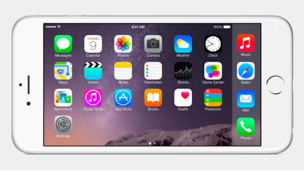 iPhone 6u
