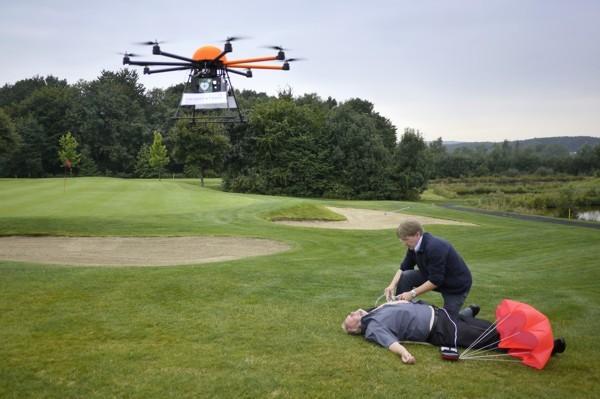 drone-ambulance