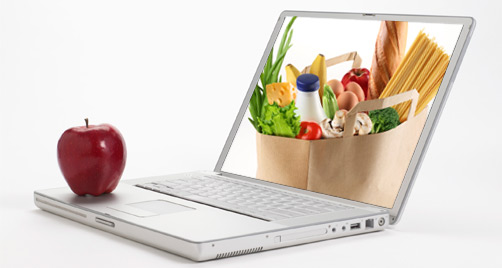online-grocery