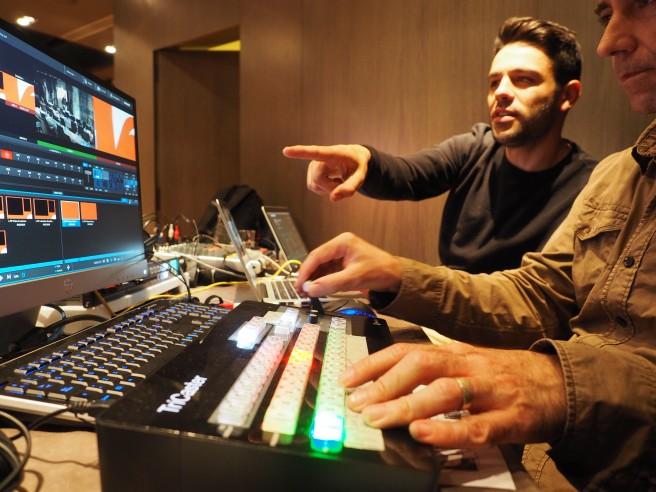 Stago Academy | Barcelona | One Produccions