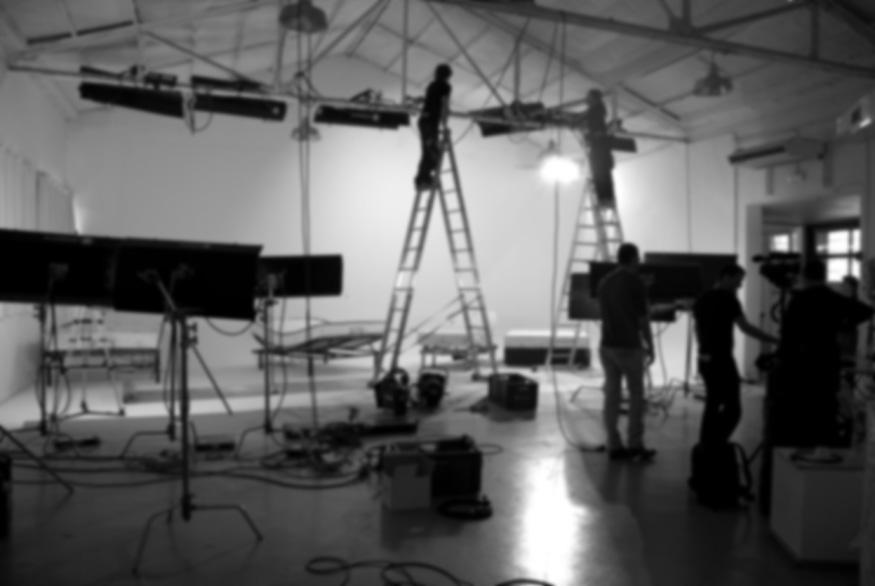 One Produccions, Productora de Vídeo