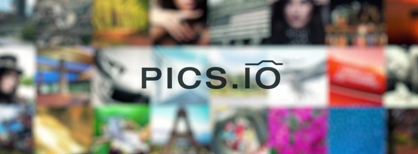 Pics.io, tratamiento de imágenes RAW con el navegador
