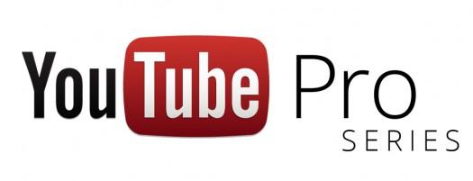 YouTube Pro Series