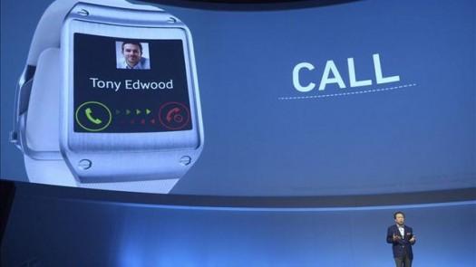 Samsung-presenta-inteligente-Galaxy-Gear