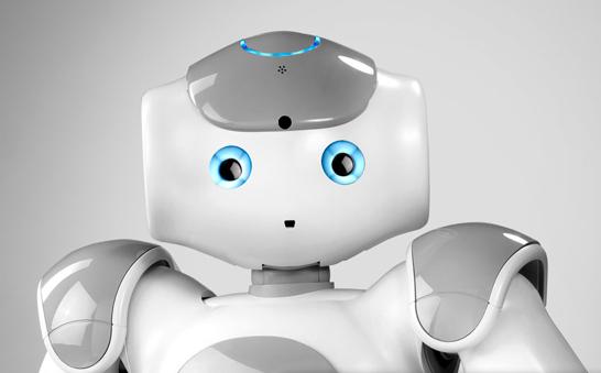 robot, nao, humanoide, tecnología