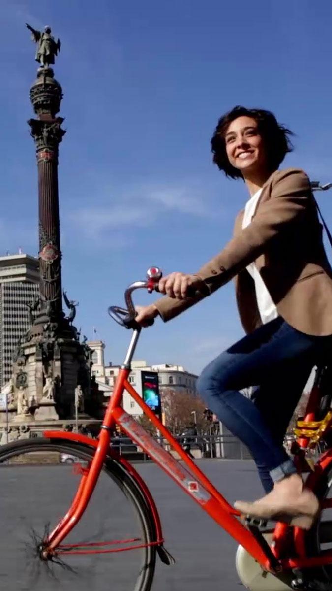 one produccions | Productora Audiovisual & interactiva Barcelona